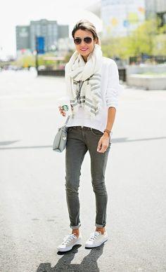 La Chica Bien: estilo