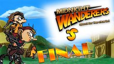 Three Wonders Midnight Wanderers Stage#5 + Ending 1991 Capcom|Old Fashio...
