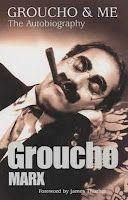 Groucho Marx, Groucho & me
