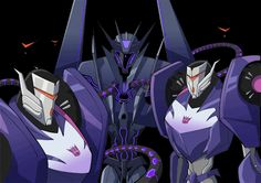 Transformers Prime Soundwave and Ravage concept art. Description from pinterest.com. I searched for this on bing.com/images