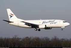 TF-BBD Bluebird Cargo Boeing 737-3Y0(SF)