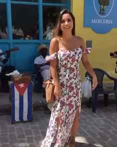 Why I love Cuba