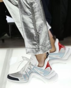 LV Trainer SS18