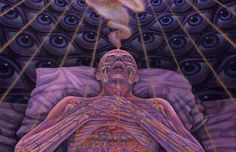When we understand reincarnation as the maturation process, or evolution, of soulful energy, it follows that some of us have intuitively experienced
