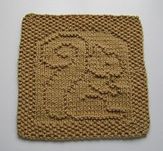 Ravelry: Oh, Nuts! Cloth pattern by Elaine Fitzpatrick