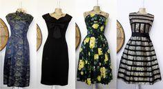 vintage kleider - Google-Suche
