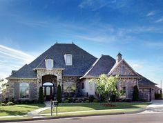 Plan 48346FM: Spacious One Level House Plan with Bonus