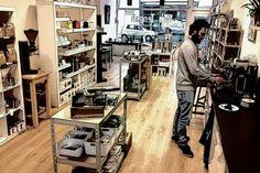 Kali Tengah - Den Haag - Shop till you drop - #haagseschatten - Ontdek de leukste en meest bijzondere plekjes van Den Haag op www.haagseschatten.nl