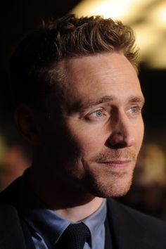 Tom Hiddleston attends the gala screening of 'Cloud Atlas' at The Curzon Mayfair on February 18, 2013 in London, England [HQ]
