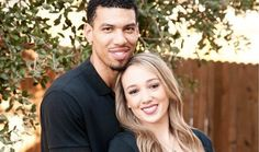 Blair Alise Bashen is the beautiful girlfriend of the Danny Green, a NBA shooting guard for the San Antonio Spurs. Keep reading to learn more about Blair!