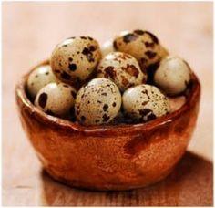Koliko su prepeličja jaja zdrava i kako se koriste!