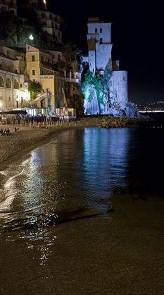 Torre di Cetara - Amalfi