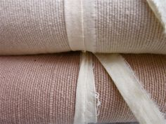 organic cotton yoga mats  @kathrynletson