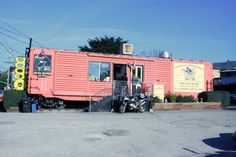 Gorilla BBQ will be a great place to go with Troy. I want to try the pulled pork.