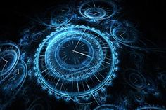 Time is an illusion : a space time continuum - Eye Test Game
