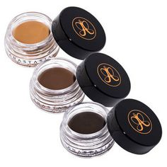 Anastasia's Dipbrow Pomade, £15 from beautybay.com