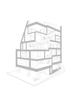 Gallery of Corner House / Boundaries architects - 28