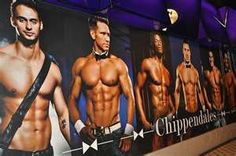 How To Get A Hot Body With A Chippendale Dancer's Schedule | ifood.tv