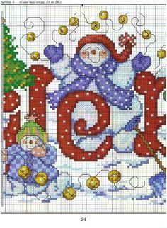Jingle bells 3
