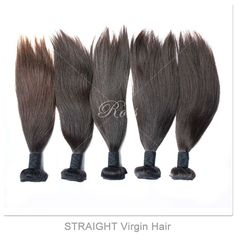 Cabelo humano beautiful dark brown color hair 5pcslot brazilian remy hair pure brown color no tangle no shedding ross hair soft