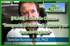 """""""Burzynski, o filme"""" é a história de um médico e bioquímico chamado Ph.D Dr. Stanislaw Burzynski, que ganhou a maior, e, possivelmente, mais complicada e intrigante batalha legal contra a FDA (Food and Drug Administration, a ANVISA dos EUA) na história americana. Veja no fim o filme legend"""