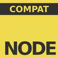 Node.js ES2015/ES6, ES2016 and ES2017 support