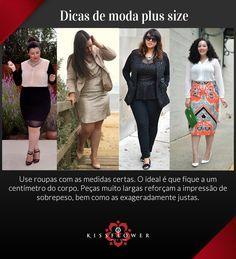 Usar roupas com medidas certas é o segredo para um look impecável! Veja a nossa dica de moda de hoje!