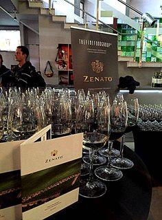 https://flic.kr/p/GJqymD | Zenato - official wine of the Festival