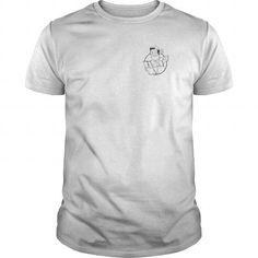 I Love Meansure twice cut one Shirts & Tees
