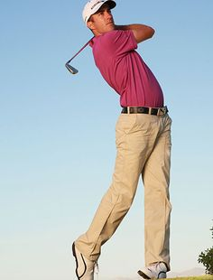 9 Ways To Hit Your Irons Solid   Golf Digest