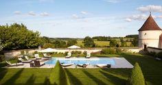 La Borde Maison d'Hôtes | Leugny, France ($239)