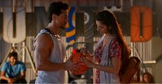 Baaghi 2 to enter 100 crore club within first week - Get Movie Info Portal - Latest Bollywood News, Movie trailers, Gossips Hollywood, Bollywood Actress, Actors, Bollywood