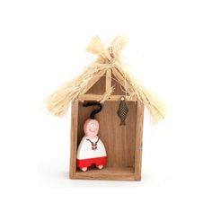 Farm Boy in Wooden Shed Magnet Farm Boys, Wooden Sheds, Magnets, Bird, Christmas Ornaments, Holiday Decor, Outdoor Decor, Crafts, Home Decor
