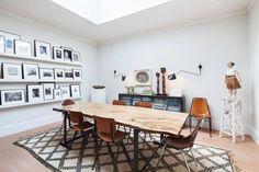 Je kunt nu wonen in een oud gerechtsgebouw in Londen - Roomed
