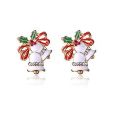 This is a great hit: Korea Style Color... Its on Sale! http://jagmohansabharwal.myshopify.com/products/korea-style-colorful-crystal-earrings-2016-christmas-lovely-bells-earring-jewelry-for-girl-gift?utm_campaign=social_autopilot&utm_source=pin&utm_medium=pin