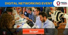 Digital Marketing #speeddating - Storytelling of the best networking opportunity in Milan for #digital #specialists