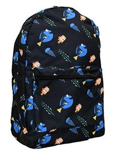 Finding Dory Nemo All-over Print Sublimated Backpack