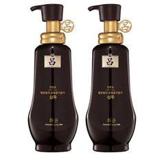 2 Pcs RYO Hwa Youn Shampoo Hair Growth Loss Treatments Amore Pacific #RYO