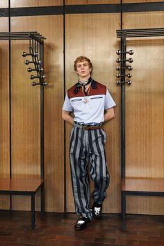 Andrea Pompilio Spring-Summer 2017 - Milan Fashion Week #MFW