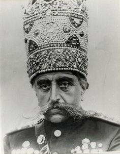 Turk King_ Mozaffar-ed-Din Shah Qajar - 1.jpg