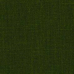 Vineyard Green, rustic weight; Fabrics-store.com: Linen fabric - Discount linen fabric - Wholesale linen fabric