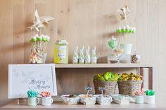 Una comunión especial. Te mostramos todos los rincones especiales. Decoración y organización de eventos y comuniones #decoration #wedding #pinwheel #design #sweetemotion #candybar #lemonade #limonada