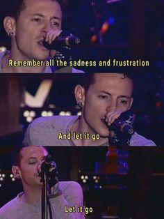 Linkin Park, Montenegro