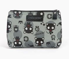 Chococat Pouch Wallet: Preppy