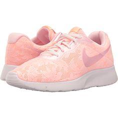 Nike Tanjun ENG in Prism Pink/ Pearl Pin/ Sunset Glow