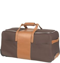 airess wheeled duffle  Delvaux