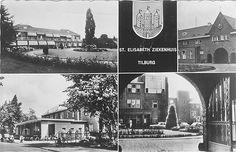 St. Elisabeth Ziekenhuis / Carre - Cuypers Architectuur Tilburg