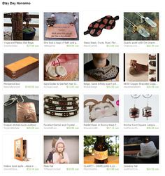 Here is a sample of the local talent coming to our amazing Etsy Made in Canada Day~ Nanaimo, Sept 27th, 4-9 at the Nanaimo Museum! Best of luck to these fabulous shops! For more info follow the blog at http://etsydaynanaimo2014.blogspot.ca ~Angie