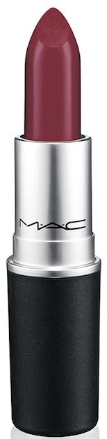 Fall beauty: MAC  'A Novel Romance' Lipstick in Hearts Aflame