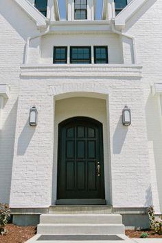 Design Tip: Exterior Lights